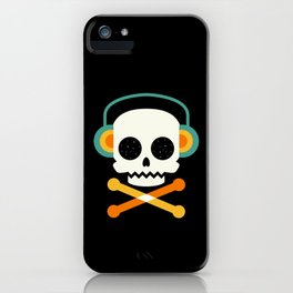 Life is cool iPhone Case