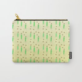 Flower of cactus 4 Carry-All Pouch