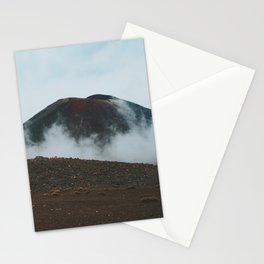 Ngauruhoe Stationery Cards