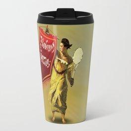 Roland Garros Travel Mug