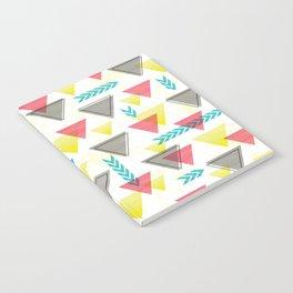 Wild Triangles Notebook
