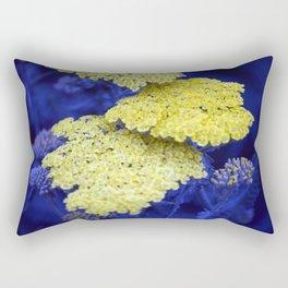Longwood Gardens - Spring Series 129 Rectangular Pillow