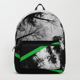 Grey forest Backpack