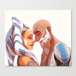 SWR Rexsoka Canvas Print