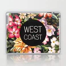 West Coast Laptop & iPad Skin