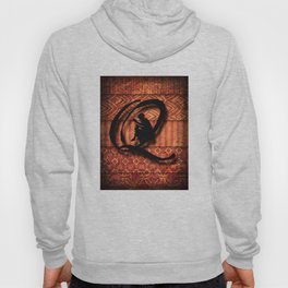 Quilters Hoody