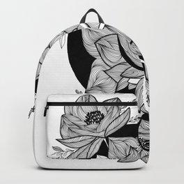 Floral Series I Backpack