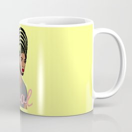wool Coffee Mug