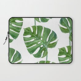 BeLEAF In Yourself Laptop Sleeve