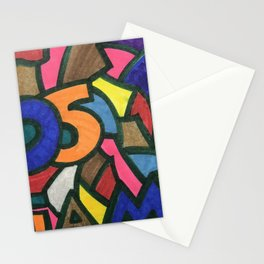 305 Stationery Cards