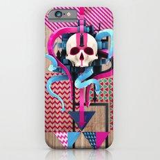 BeautifulDecay II iPhone 6s Slim Case