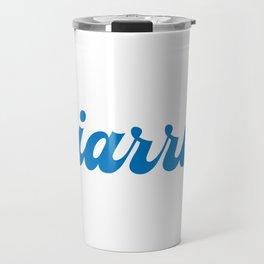 BIARRITZ Travel Mug