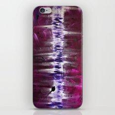 Vertebral iPhone & iPod Skin