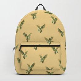 The Journey Begins Backpack