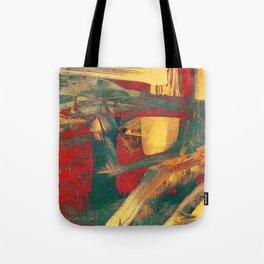 Boi de Piranha Tote Bag