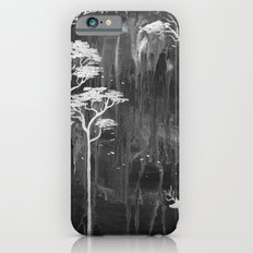 White Forest iPhone 6s Slim Case