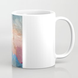 Sunset Impressionist  Coffee Mug