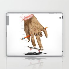 FREE HAND Laptop & iPad Skin
