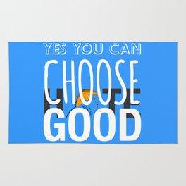 Choose Good Rug
