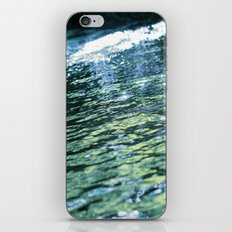 like a rivulet 02 iPhone & iPod Skin