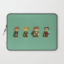 Frodo, Sam, Pippin and merry Laptop Sleeve