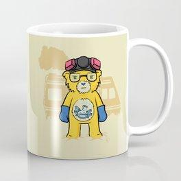 Heisenbear Coffee Mug
