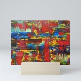 Warmth Mini Art Print