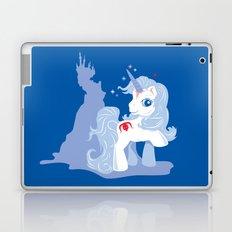 My Little Last Unicorn Laptop & iPad Skin