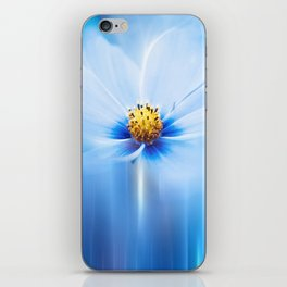 Midnight Blue iPhone Skin