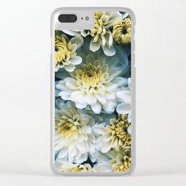 Okāsan Clear iPhone Case