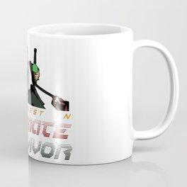 ULTIMATE SURVIVOR Coffee Mug