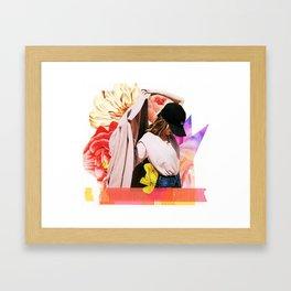 BLOOM 22 Framed Art Print