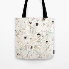 Circuitring Tote Bag