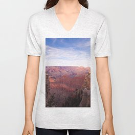 Grand Canyon Unisex V-Neck