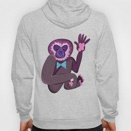 Cute Gorillas Hoody