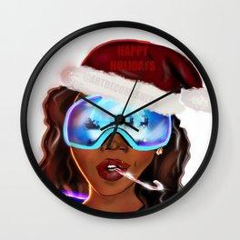 Kandi Kane Wall Clock
