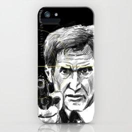 Patriot Games iPhone Case
