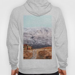 Lost In Iceland Hoody