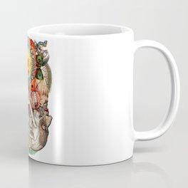 Losing the Human Form (Part 2) Coffee Mug