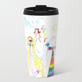 planeta jana Travel Mug