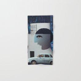Untitled Hand & Bath Towel