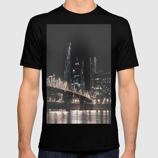 i was dreaming T-shirt