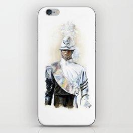 Phantom Regiment  iPhone Skin