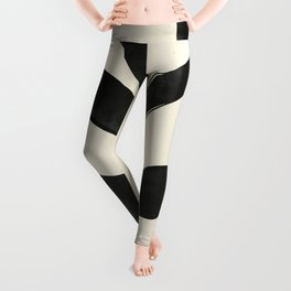 minimal plant 11 Leggings