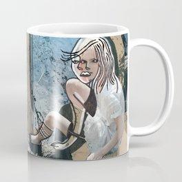 megazone3 Coffee Mug