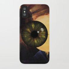 Blink Slim Case iPhone X