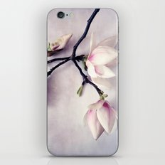 As long we have dreams iPhone & iPod Skin