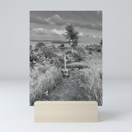 Barrett, Minnesota Mini Art Print