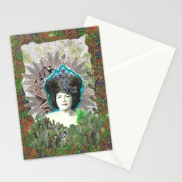 Remedies for Re(membering) Series Stationery Cards