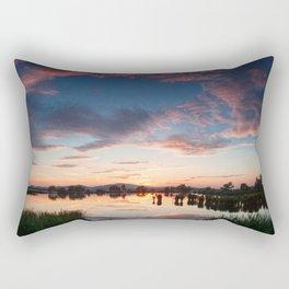 Kondratowice Rectangular Pillow